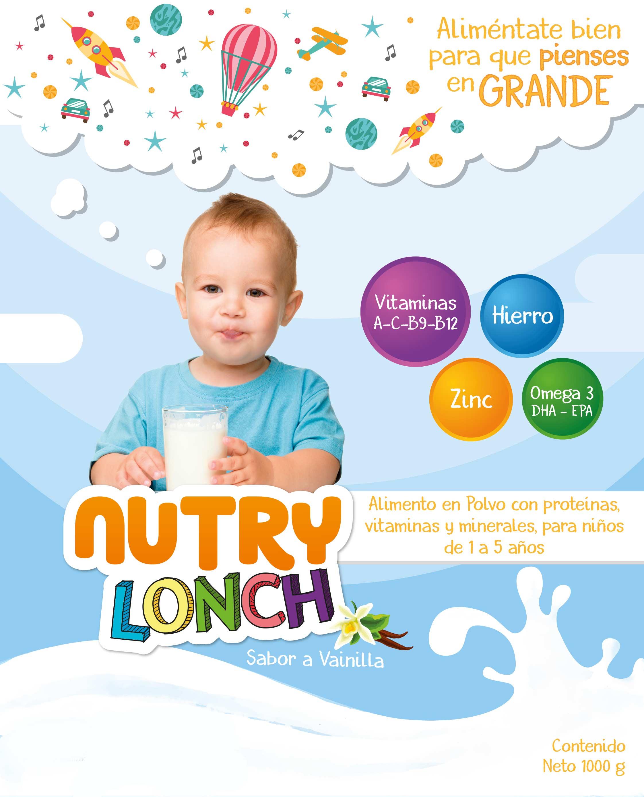 Nutry Lonch